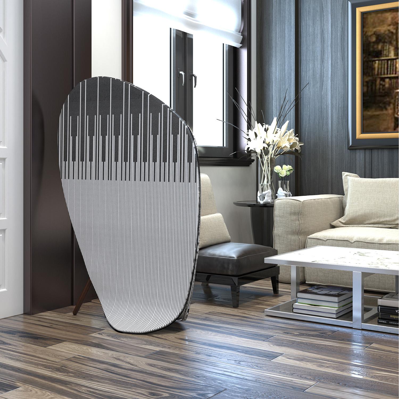 Dian Room Divider 03 – Pourya Studio
