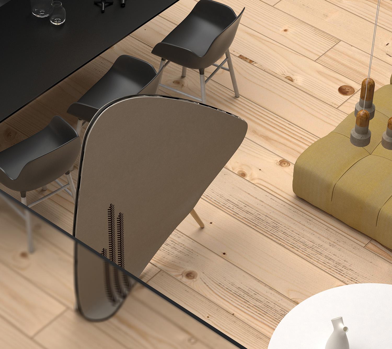 Dian Room Divider 09 – Pourya Studio